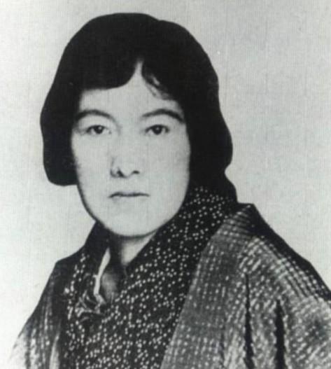 yosanoakiko