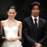 米倉涼子電撃結婚!相手は松岡昌宏じゃなかった!