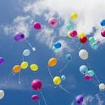 【感動実話】浜松積志小学校 風船の手紙が結んだ奇跡の物語