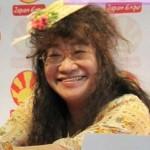 いがらしゆみこ先生がハリセンボン春菜に似ている件 夫は井上和彦さん