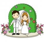 【感動実話】奇跡の結婚式~意識不明の婚約者へ捧げた愛の物語
