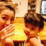 木下優樹菜 元ヤンキーママの子供リリナちゃんが可愛いと話題に
