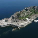 軍艦島歴史 画像と映像で見る世界遺産への道