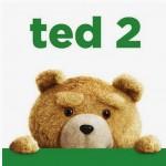 映画 『テッド2』  町山智浩の解説/ネタバレ・あらすじ・ 批評