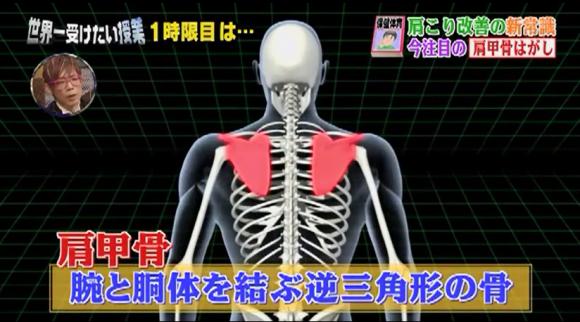 肩甲骨はがし (01)