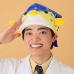 さかなクン伝説~なぜフグの帽子をかぶっているのか?生い立ちや学歴の謎に迫る!!