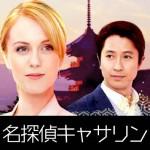 ドラマSP 名探偵キャサリン ~消えた相続人~ あらすじ・キャスト・人物相関図