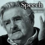 ムヒカ大統領「世界でいちばん貧しい大統領のスピーチ」演説動画日本語意訳書き起こし