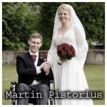 MartinPistorius