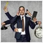 時間の使い方が上手い人下手な人・究極の時間管理術