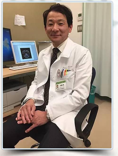 Dr_satoujun