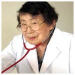 愛は死を超えて…最高齢現役医師 梅木信子さん感動物語