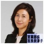 営業部長 吉良奈津子 あらすじ・キャスト相関図