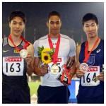 リオオリンピック2016|男子100m 9秒台を制するのは? 桐生祥秀・山縣亮太・ケンブリッジ飛鳥