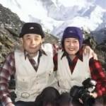 【感動】畠山陽一さん 余命宣告後ヒマラヤ登山の理由