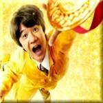 映画『金メダル男』内村光良原作監督主演作品 あらすじ・キャスト相関図