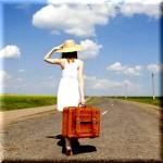 今日使える雑学~旅行の予定|しっかり決める派 vs 行き当たりばったり派|どっちが得か考えてみた。