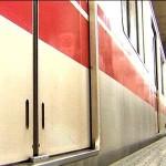 今日使える雑学~電車のドアの引手が一番下にある理由