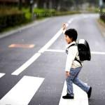 今日使える雑学~今どきの横断歩道に縦線がないのはなぜ?