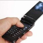 今日使える雑学~携帯電話から聞こえる声は、しゃっべている本人の声ではない。