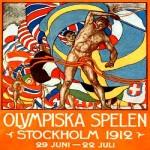 今日使える雑学~オリンピックは、むかし芸術の祭典でもあった。