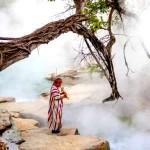 伝説の沸騰する川をアマゾン秘境で発見!