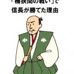 okehazama-nobunaga