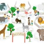 動物園を100倍楽しむ知識 シマウマの地肌は縞模様ではなく【実は黒色】