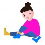 間違いだらけの冬の習慣 靴下を履いて寝るのは危険!?