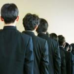 生徒の自殺によって教師たちは指導を変えた