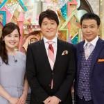 高田万由子と中澤裕子の大問題(「グサッとアカデミア」林修VS美女20人!)